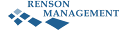 rensonmanagement.com Logo